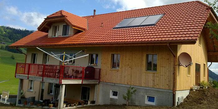 solaranlagen markus zemp bedachung spenglerei ag. Black Bedroom Furniture Sets. Home Design Ideas
